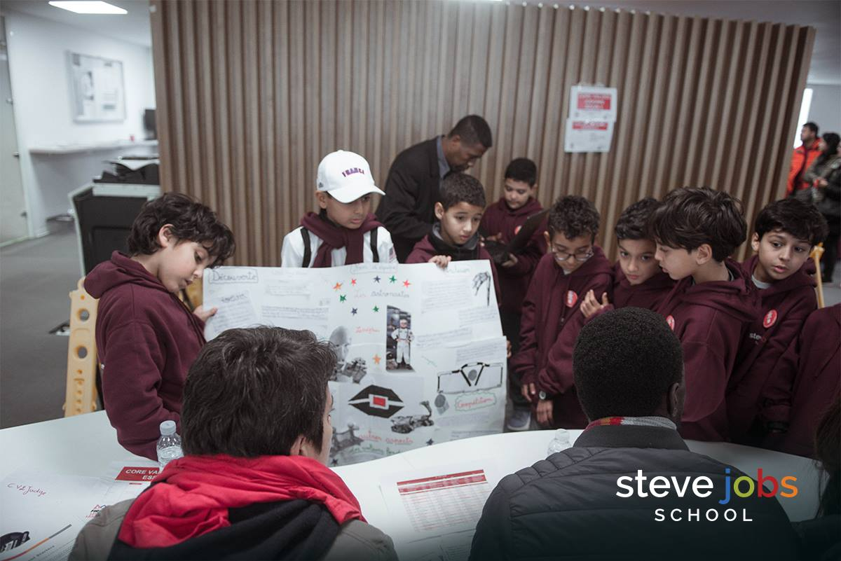 First Lego League 2018